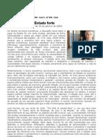Pesquisa - intervenção do Estado na Economia2