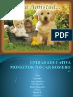 UNIDAD EDUCATIVA MONSEÑOR