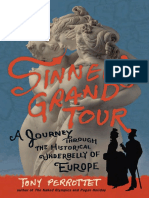 The Sinner's Grand Tour by Tony Perrottet - Excerpt