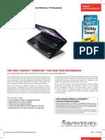 ThinkPad T420 T520