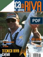 Solo Pesca Da Riva Giugno Luglio 2011