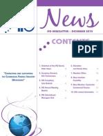 IFG Newsletter