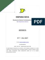 historiografia de la guerra civil española