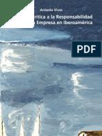 Mirada Critica de la RSE en Iberoamérica