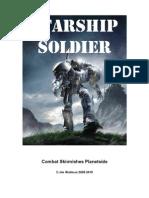 Starship Soldier