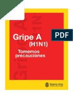 Revista Virtual Sobre La Gripe Porcina
