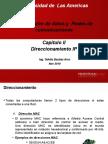 Capitulo II Direccionamiento IP