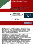 Capitulo II Protocolo TCPIP