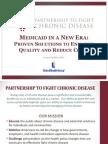 Medicaid in a New Era