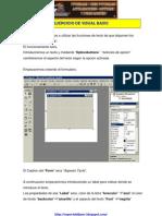 6 Operaciones de Formato Con Texto