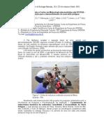 Atividades de Pesquisa e Ensino Em Malacologia Desenvolvidas Pela UFERSA - CBBM 2011 CORRIGIDO