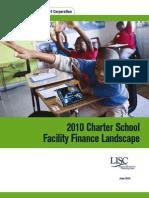 LISC Charter School Landscape