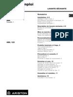 Ariston-AML125-fr