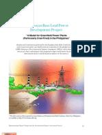 Visayas Base Load Power Development Project