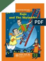 Raju and the Skyladder