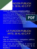 Documentos de Gestion Administrativa