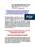 Trading Method V10.3i