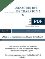 5´S FABRICACION VISUAL EQ.2