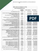 Listagemempresaspatrocinadoras2010 ISS