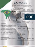 Boletin 203 BRASIL - ABRIL 2011