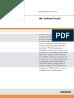 VPLS Technical Tutorial