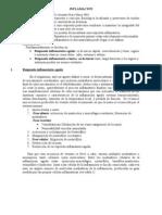 Apunte1 INFLAMACIÓN