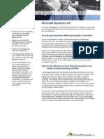 Ax4.0 Financial Management Datenblatt En