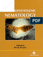 ENTOMOPATHOGENIC NEMATOLOGY