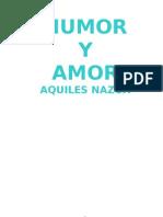 Humor y Amor