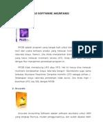 10 Software Akuntansi