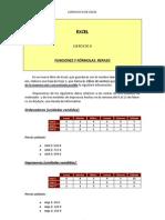 F) Repaso funciones y fórmulas