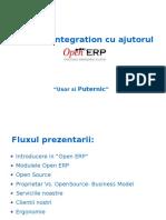 Open-ERP