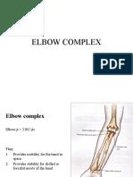 Elbow Complex