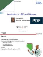 HMC Console