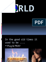 World Class Manufacturing
