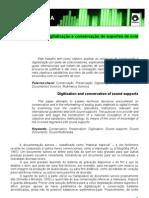 Revista Sonora_Preserv Digital