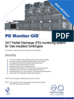 PD Monitor Brochure