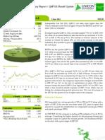 Indraprastha Gas Ltd - Q4FY11 Result Update