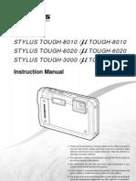 Olympus Camera Manual