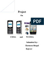 Meaning of CDMA