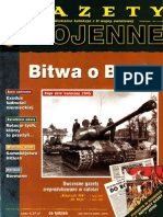 Gazety Wojenne 90 - Bitwa o Berlin