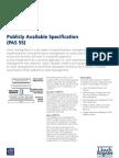 PAS 55 Factsheet