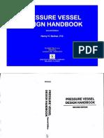 Pressure Vessel Design Handbook - Bednar