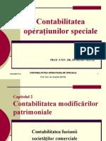 Contab Op Speciale