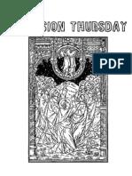 6.2 Ascension Thursday 3