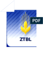 Report on ZTBL