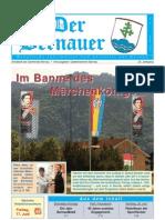 Der Bernauer - Juni 2011