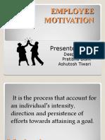 Final Motivation