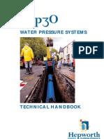 PVC Hepworth Tech Handbook