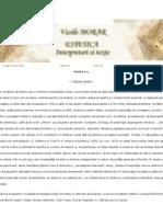 Estetica - Interpretari Si Texte 1